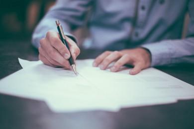 Întocmirea documentelor vamale pentru mărfurile în tranzit